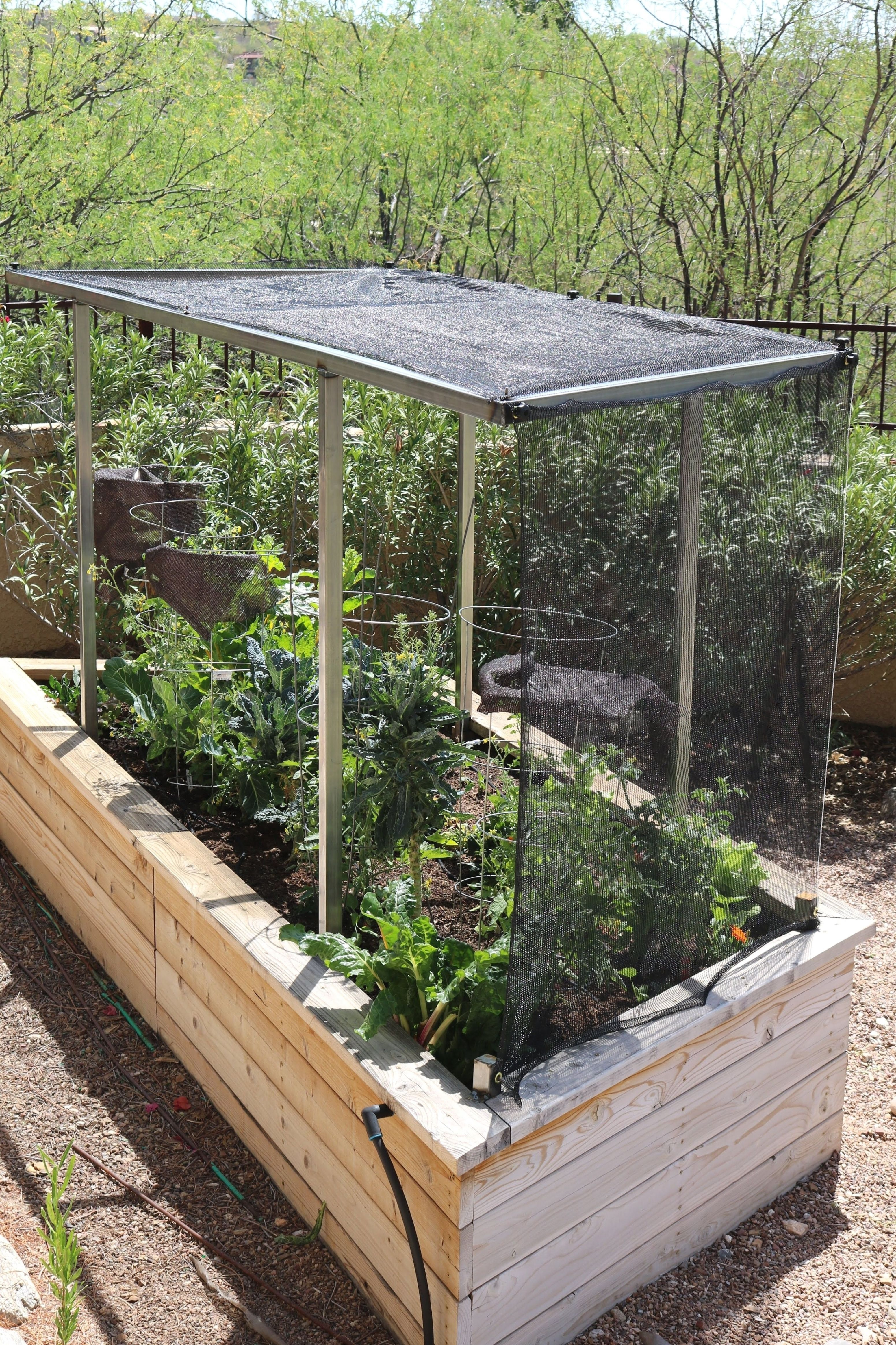Excitement About Greenhouse Shade Cover