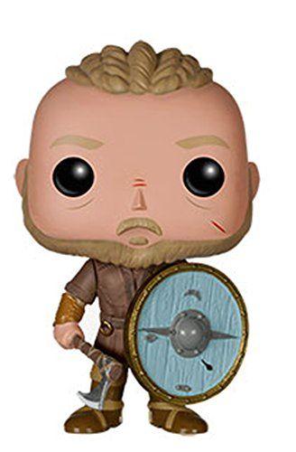 Ragnar TvVikings Funko Pop Lothbrok Figure Action DIH2E9