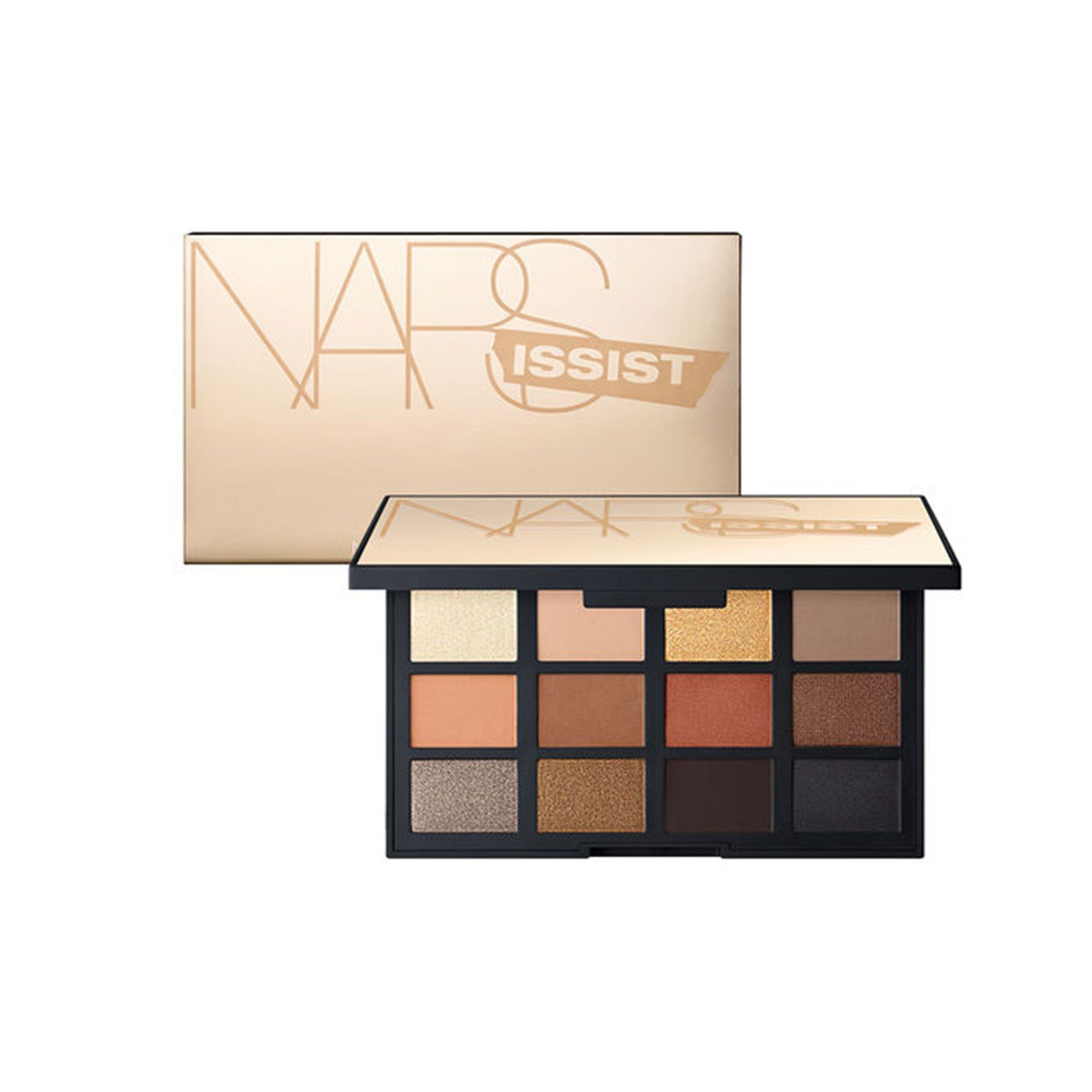 17 New Makeup Palettes You Need To Try This Spring Nars