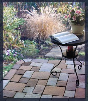 5 Piece Set Concrete Patio Paver Mold By Lotus Thermoforming. $45.25.  Crafted From Commercial