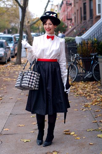 practically perfect in every way falling for autumn