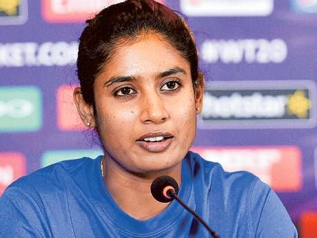 Indian women's team start with 72-run win. http://one1info.com/article-Indian-women%E2%80%99s-team-start-with-72-run-win-8293