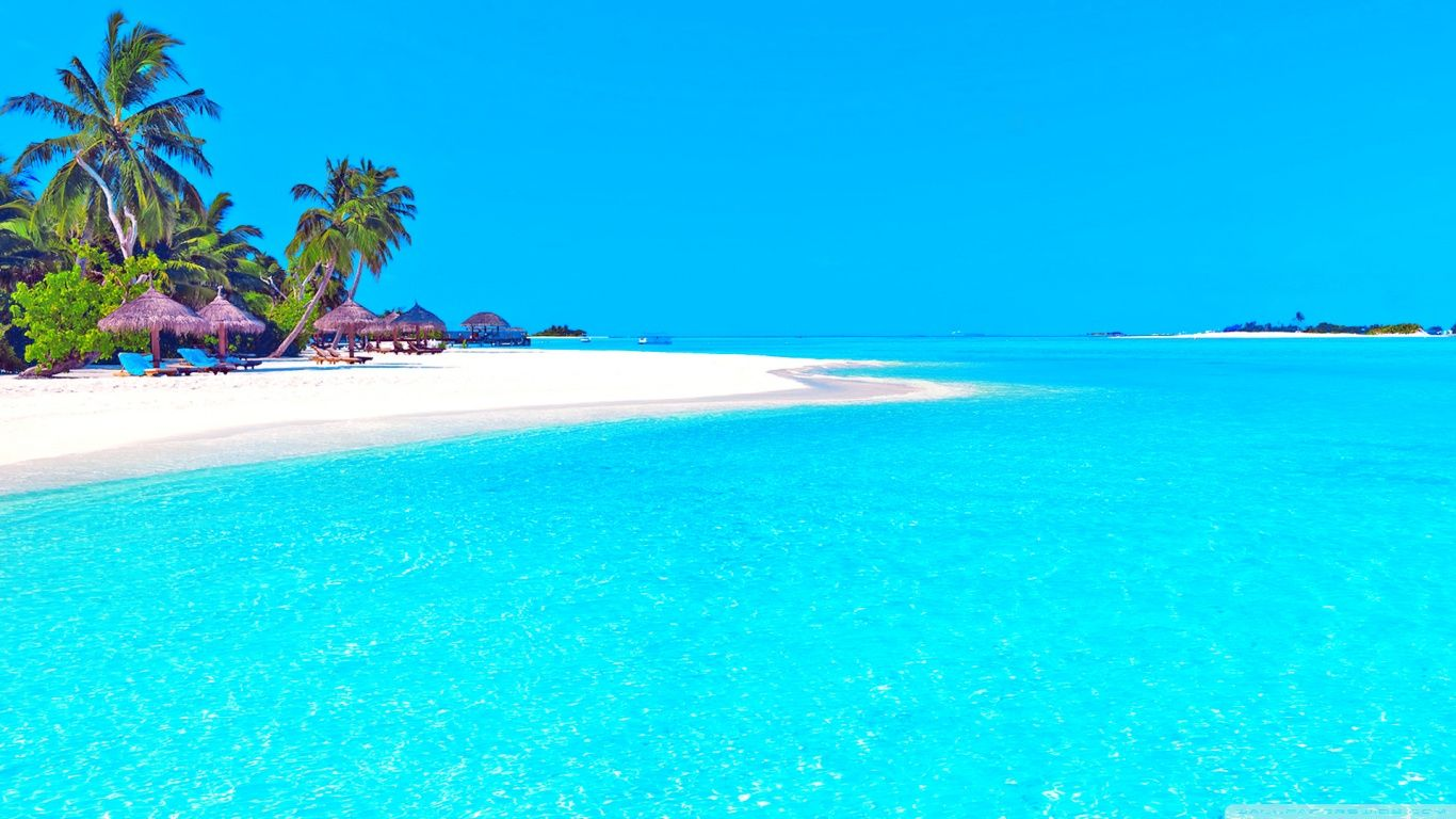 Clear beaches wallpaper hd for desktop jay pinterest wallpapers
