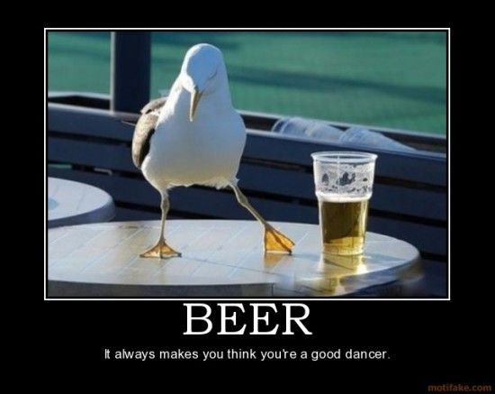 Image result for beer demotivational poster toptenz.net