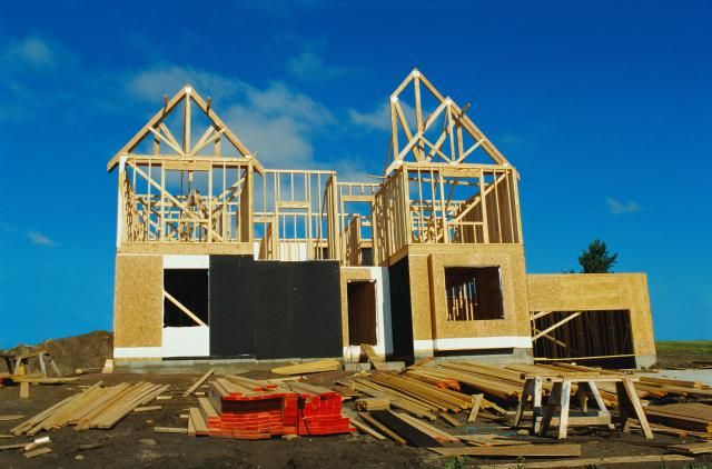 New Home Building Tips how much does it really cost to build a house? | building costs