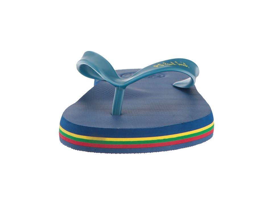 049a88b86866 Paul Smith Dale Flip-Flop Men s Sandals Navy