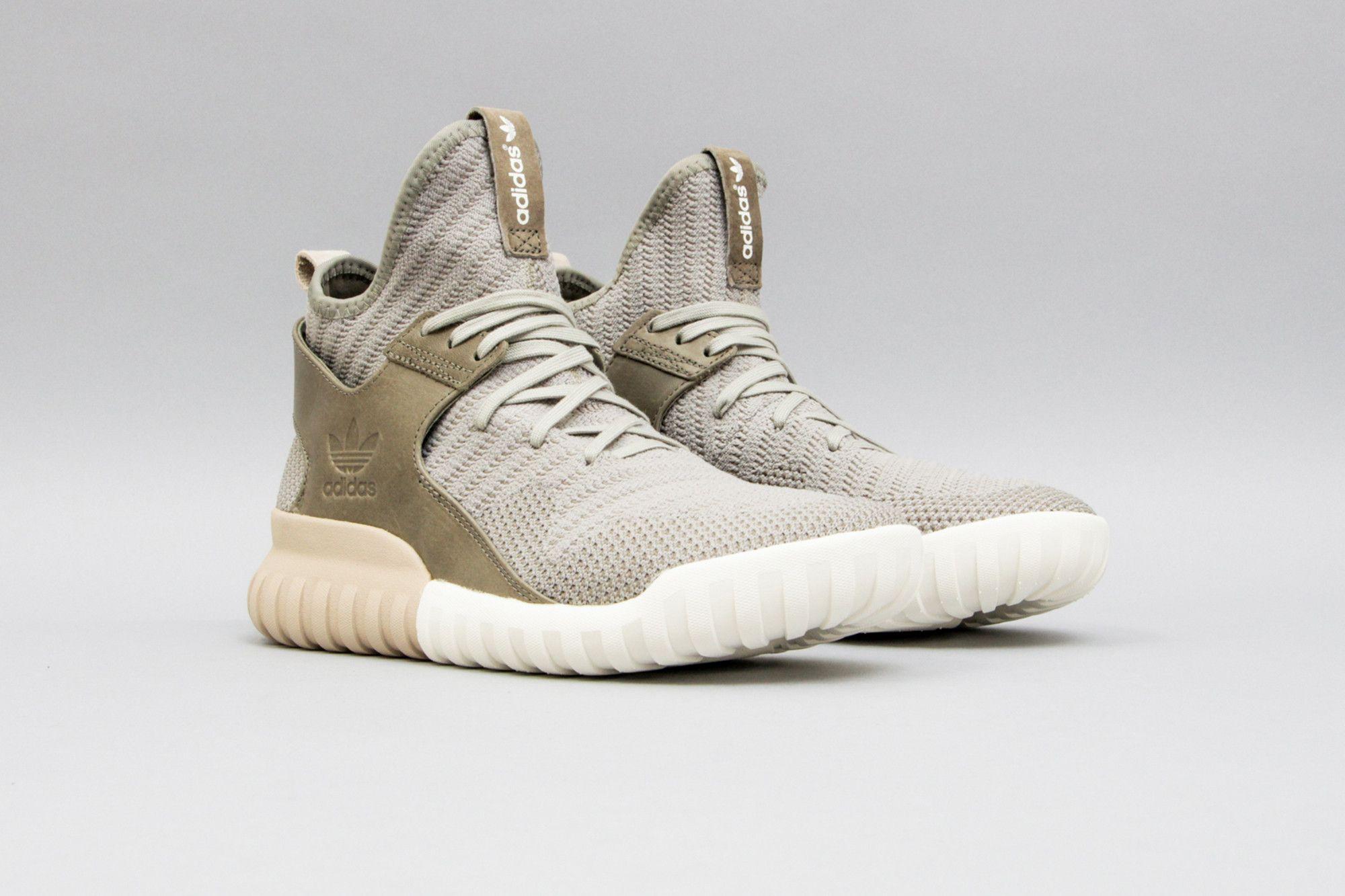 Adidas Tubular X Gold