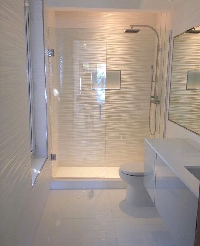 Interior design of bathroom o menos é mais concordam amei pontodecor homeidea