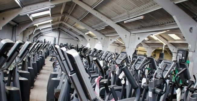 Cross trainer, Gym equipment for sale