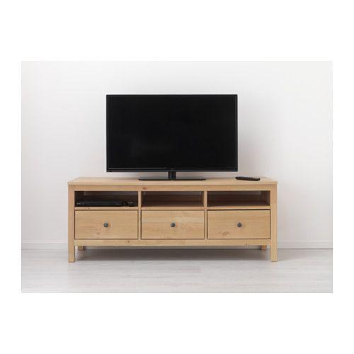 Hemnes Ikea Tv Kast.Us Furniture And Home Furnishings Ikea Tv Hemnes Tv Stand Hemnes