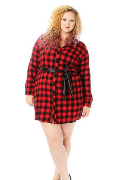 Dress | More Flannel dress and Flannels ideas