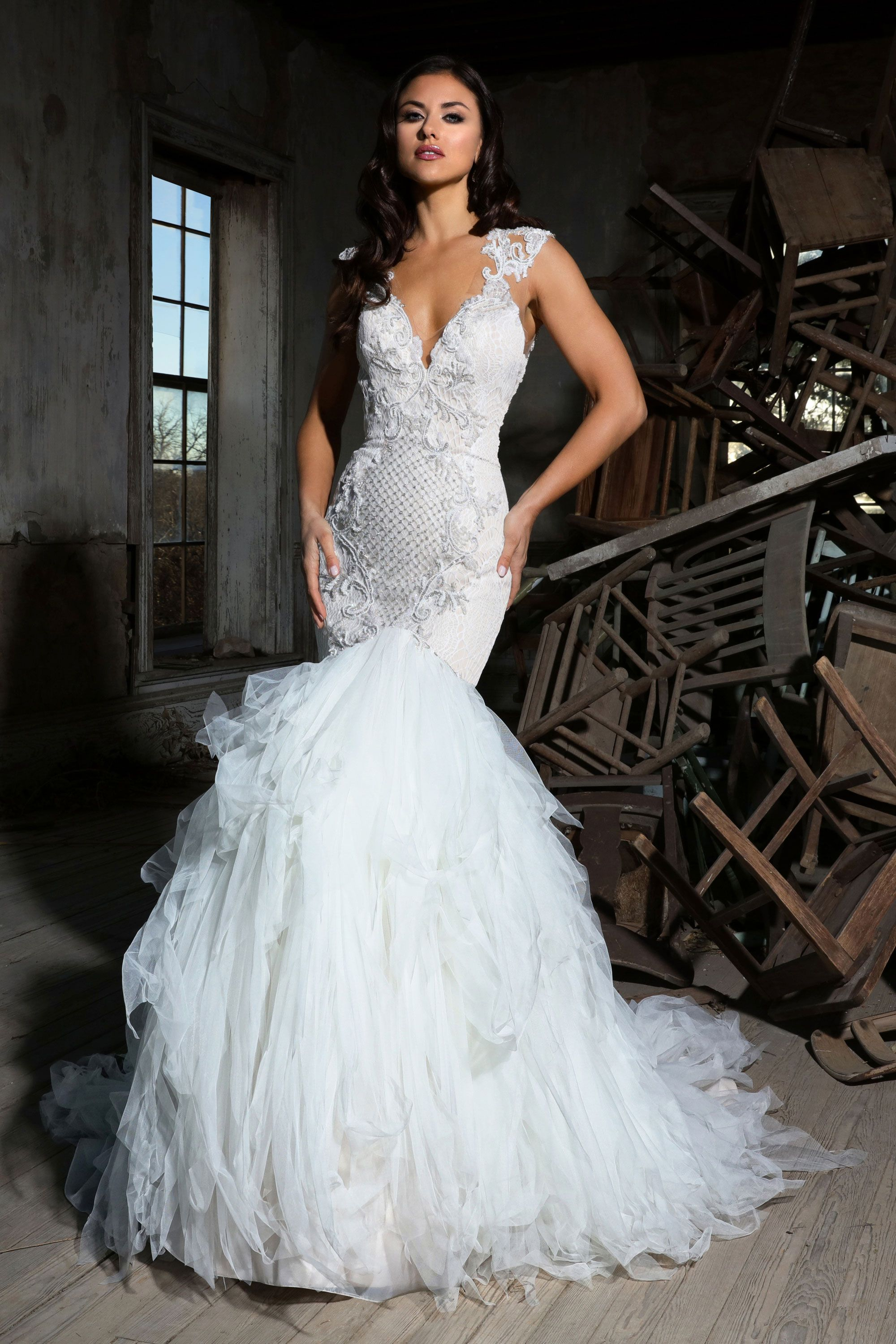 Best Check out this wedding dress from Cristiano Lucci ZSA ZSA locate nearby bridal shops and share privately with your friends and family