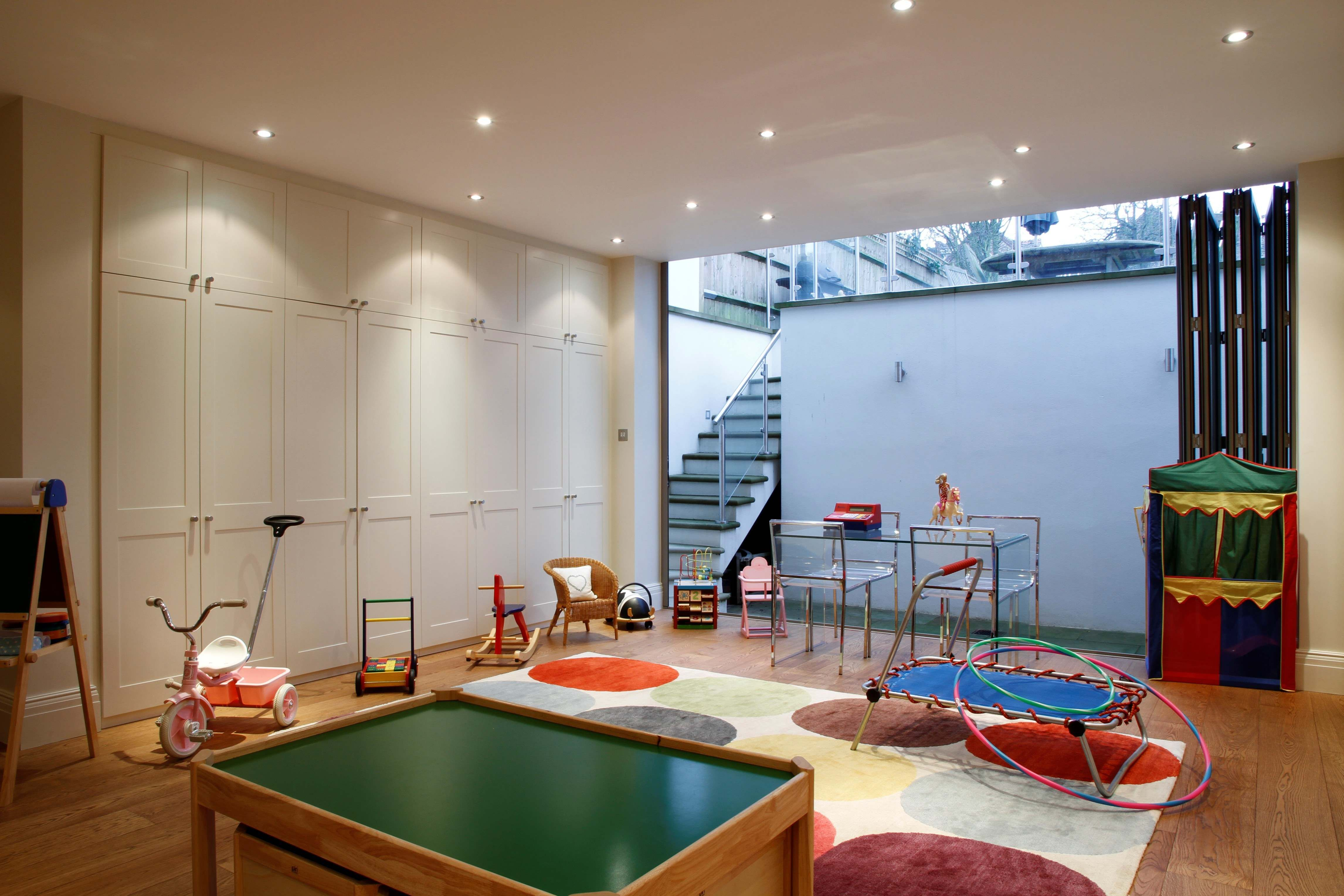 basement playroom | kid spaces | pinterest | keller ideen, keller