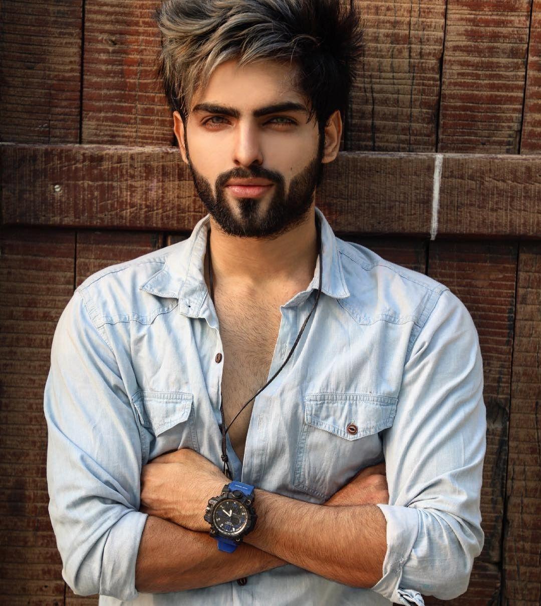 Pin By Hafeez Dada On Juv N Shah Asma Shah Beard Styles Short Beard Styles For Men Beard Styles