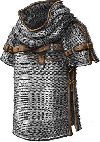Chain Shirt Renderrs Dnd Resource Fandom Powered By Wikia