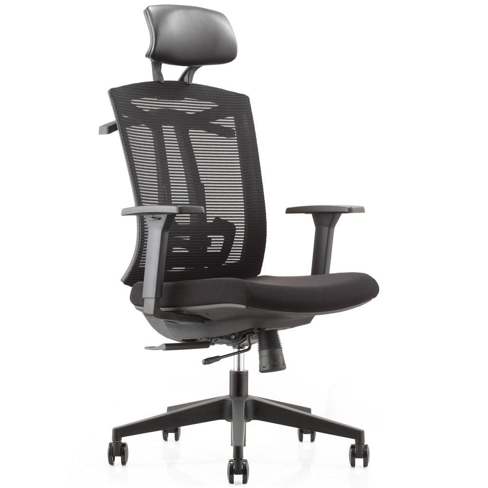 office chair controls. CMO Ergonomic Mesh High-Back Ultra Computer Office Chair With 2-to-1 Controls I