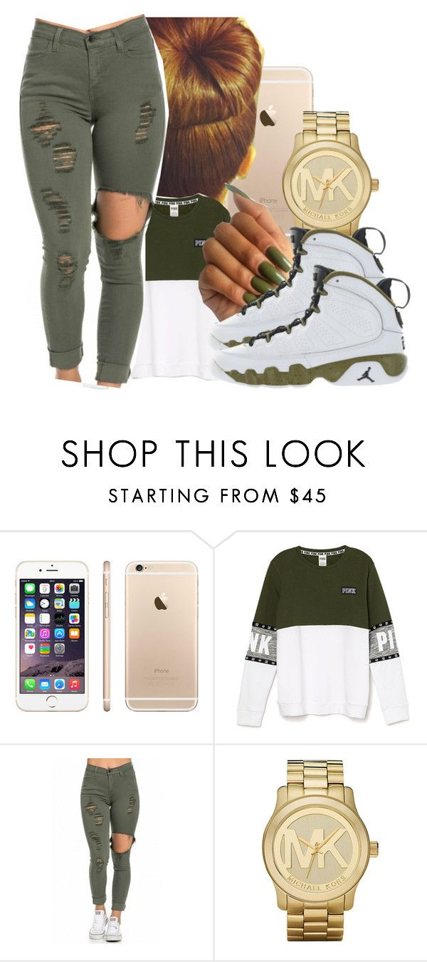 """""""Untitled #251"""" by trvll-bxtch ❤ liked on Polyvore featuring Michael Kors and Retrò"""