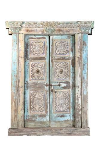 Türen Düsseldorf alte tür indisch massives holz sheeshamholz bei möbelhaus düsseldorf