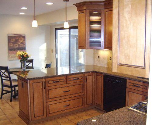 Unique Shenandoah Cabinets Vs Kraftmaid