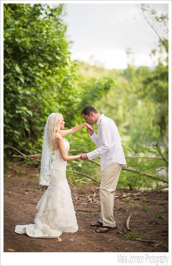 Turtle Island Resort Fiji Wedding Photography First Look Elopement