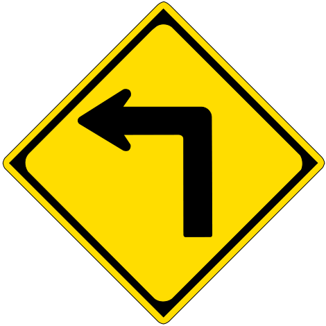 picture about Printable Street Signs titled Highway Signs or symptoms Flashcards through powering flash within 2019