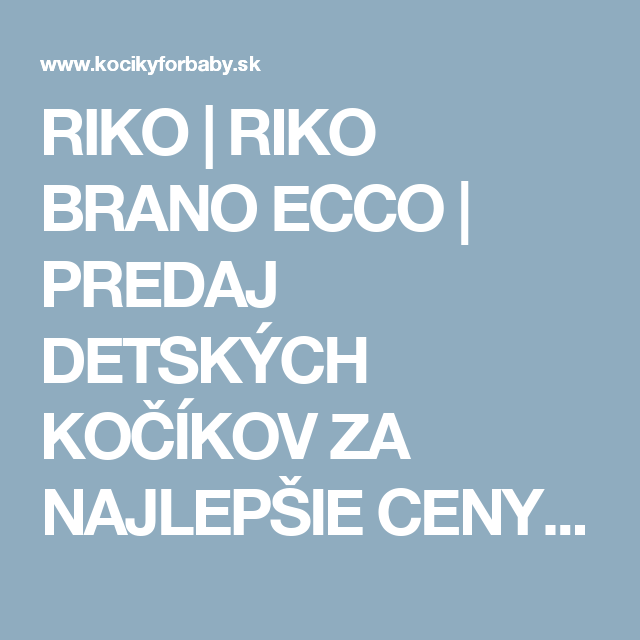 RIKO  37db12d6974