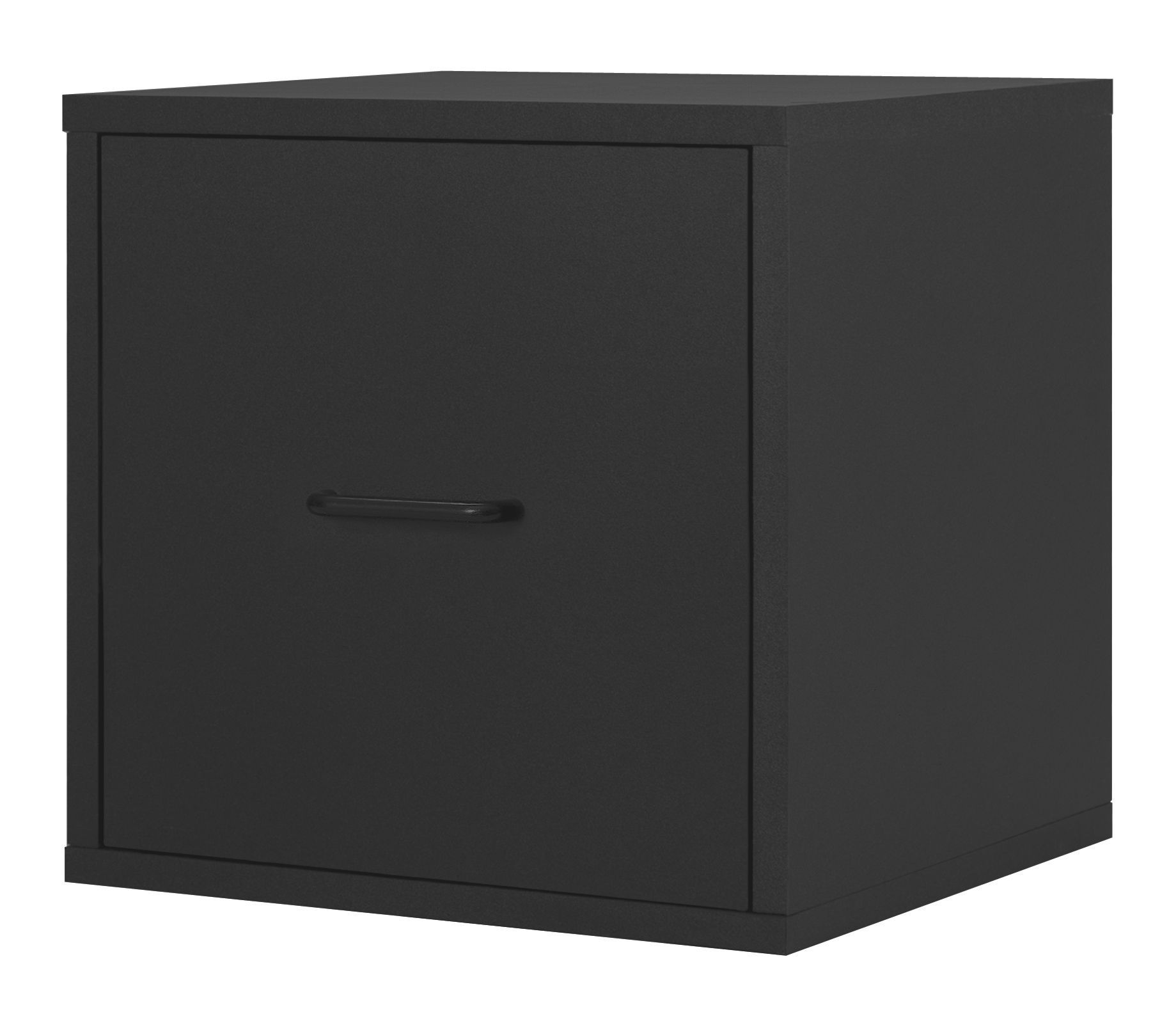 FOREMOST INTERNATIONAL TRADING File Cube Black Cube