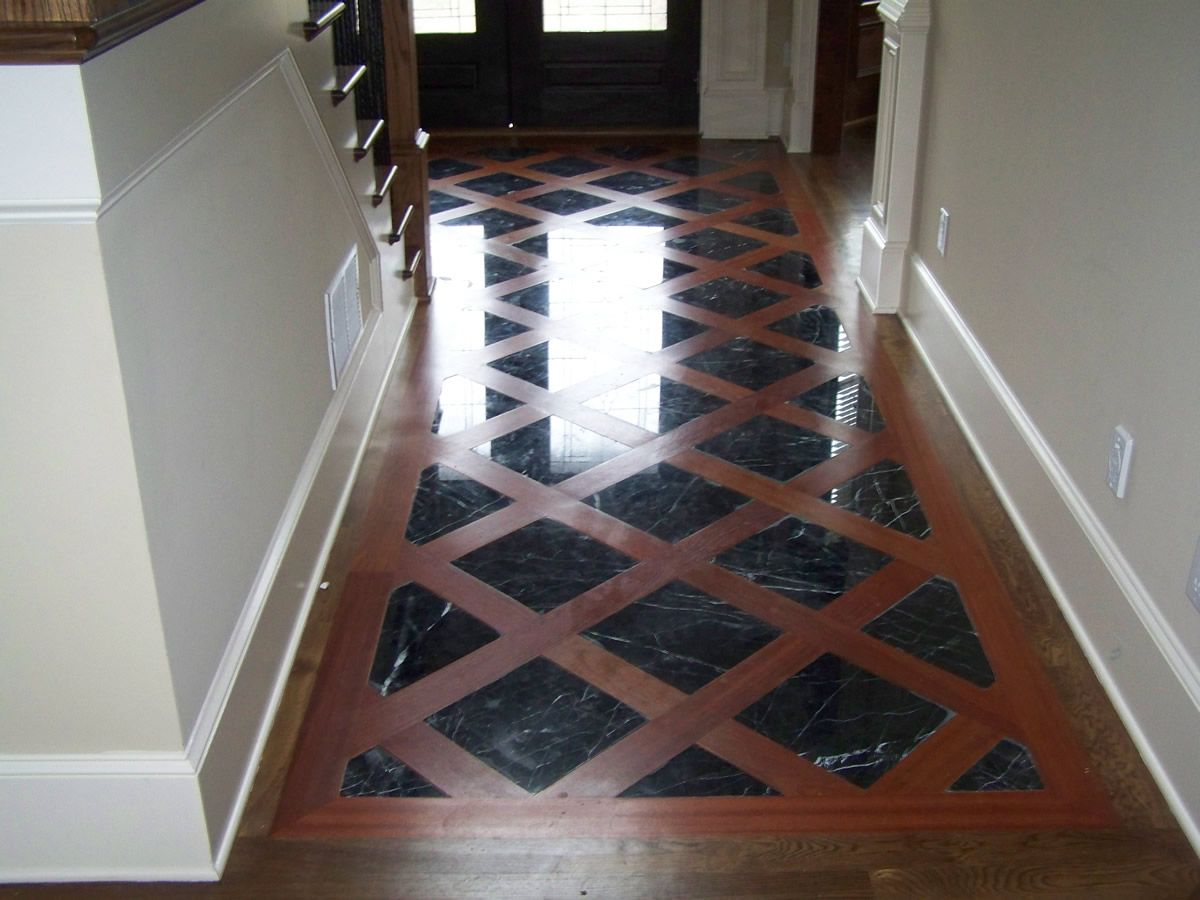 Marble And Wood Floor Repairing Hardwood Floors How Types Cost Time Involved Hire
