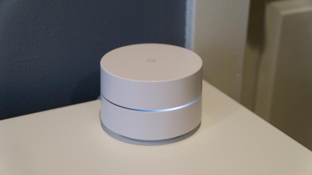 Google Wifi Review Wifi Wifi Mesh Google