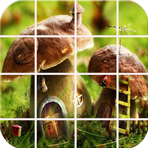 Tile Puzzle Landscapes Beautiful landscape pictures