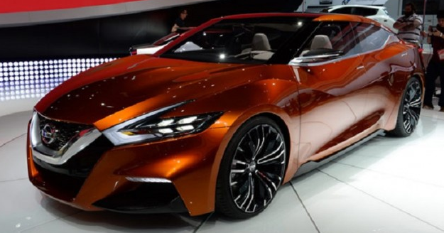 2017 Nissan Maxima Release Date And Price For Purchasers Ought To Expect The Bette