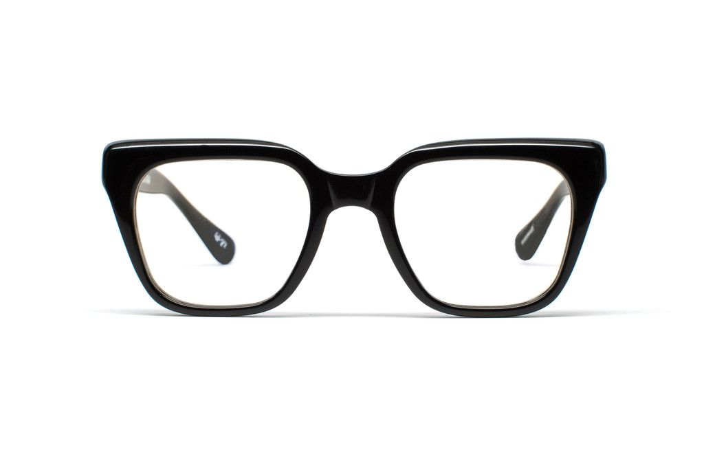 Moda Vintage · Oggetti · FONTANA Eyeglass Frames inspired by Marcello  Mastroianni in Black Marcello Mastroianni, Occhiali, Occhiali, a9f20b1b629a