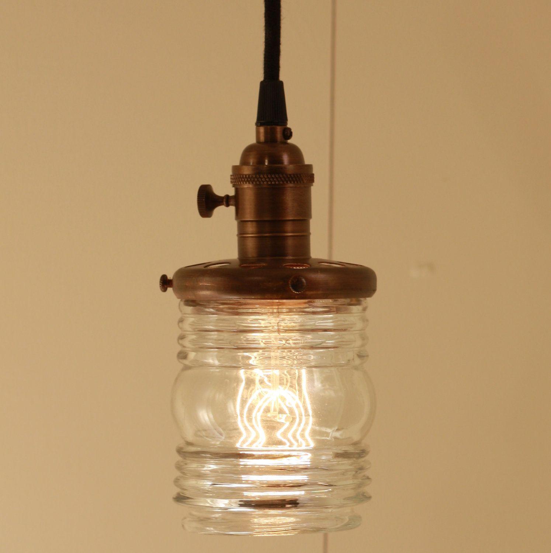 Island Light Jar Lights Jelly Jars Hanging Pendant Lights