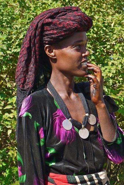 Kombolcha - Addis Abeba - Ethiopië