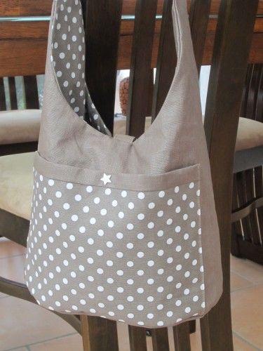 le retour du sac seau am lior sacs beutel taschen n hen et jeans tasche. Black Bedroom Furniture Sets. Home Design Ideas