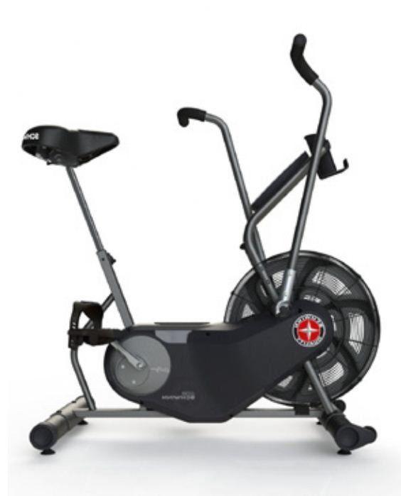 Schwinn Fitness Airdyne Ad6 Indoor Cycling Bike Indoor Cycling Bike Cycling Workout Schwinn