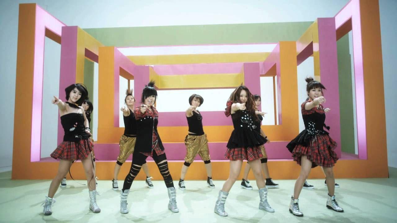 [JQT] 'JQT' Digital Singles Vol.1 m/v, 'fell in love'(제이큐티 디지털 싱글1집 '반했어')
