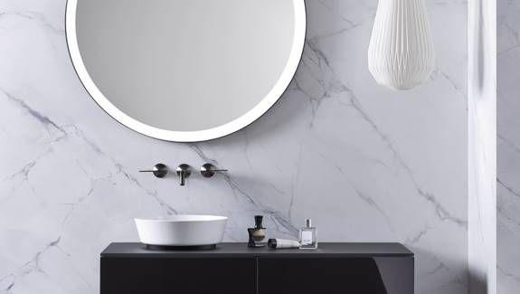 Lavabos para baño Alape Scopio (3) (con imágenes ...