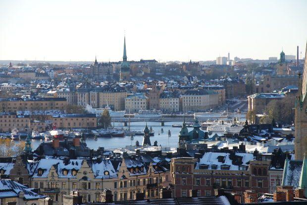 Stockholm, Sweden  Morgue File url: http://mrg.bz/cnC691