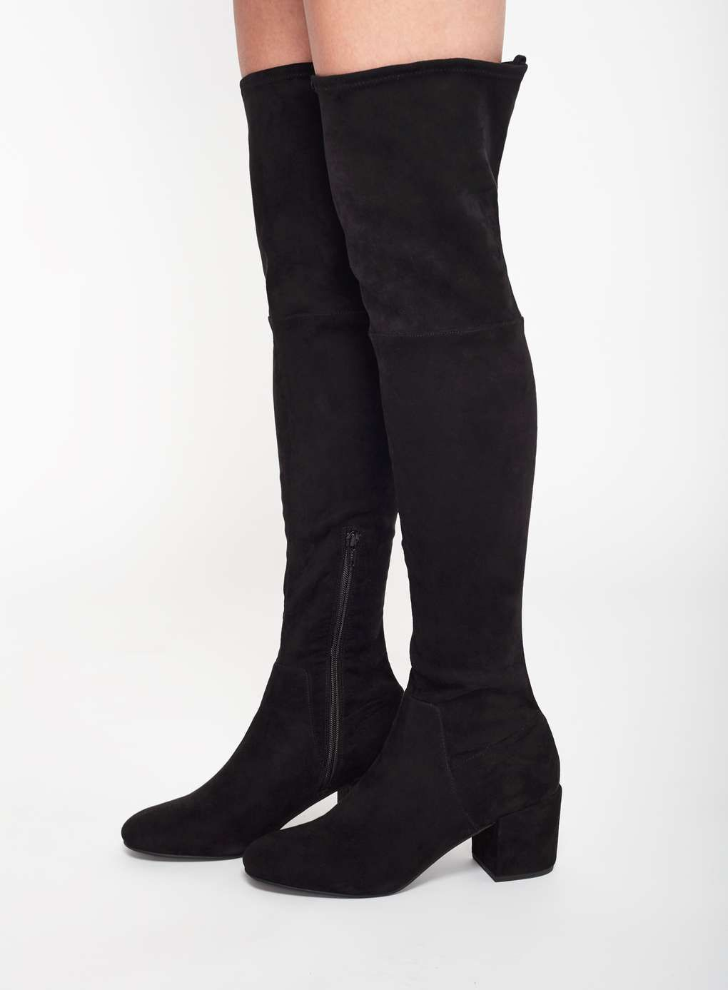 KITTY 60s Over The Knee Boots