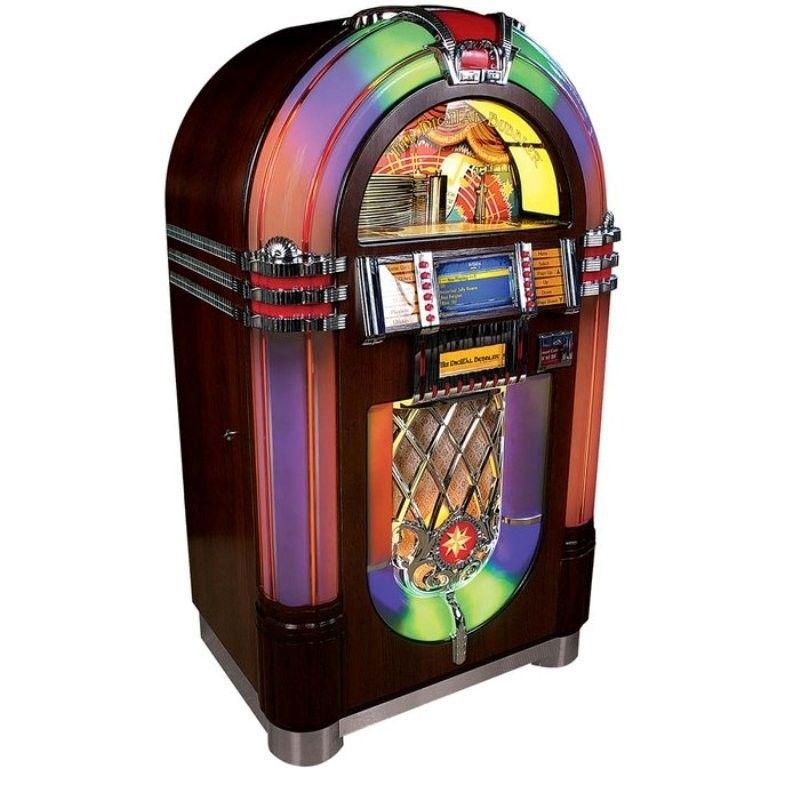 The Digital Bubbler: buy , quality Jukebox machines.