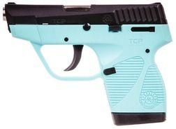 taurus pt738 tcp pistol