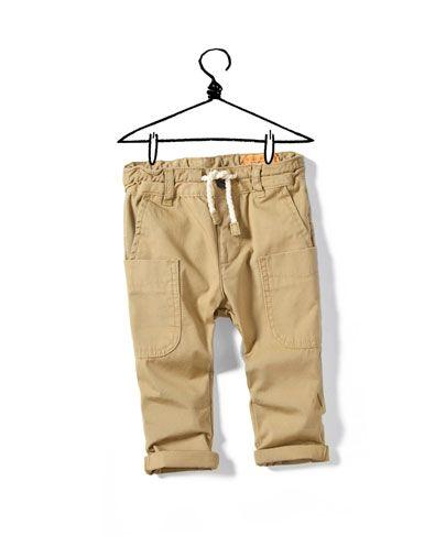 cute linenpants