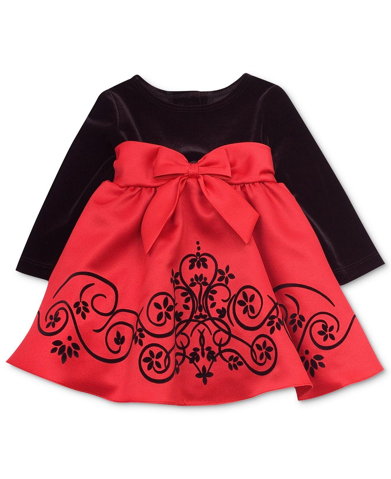 4c2b1150a Macys Holiday Dresses Toddlers | Saddha