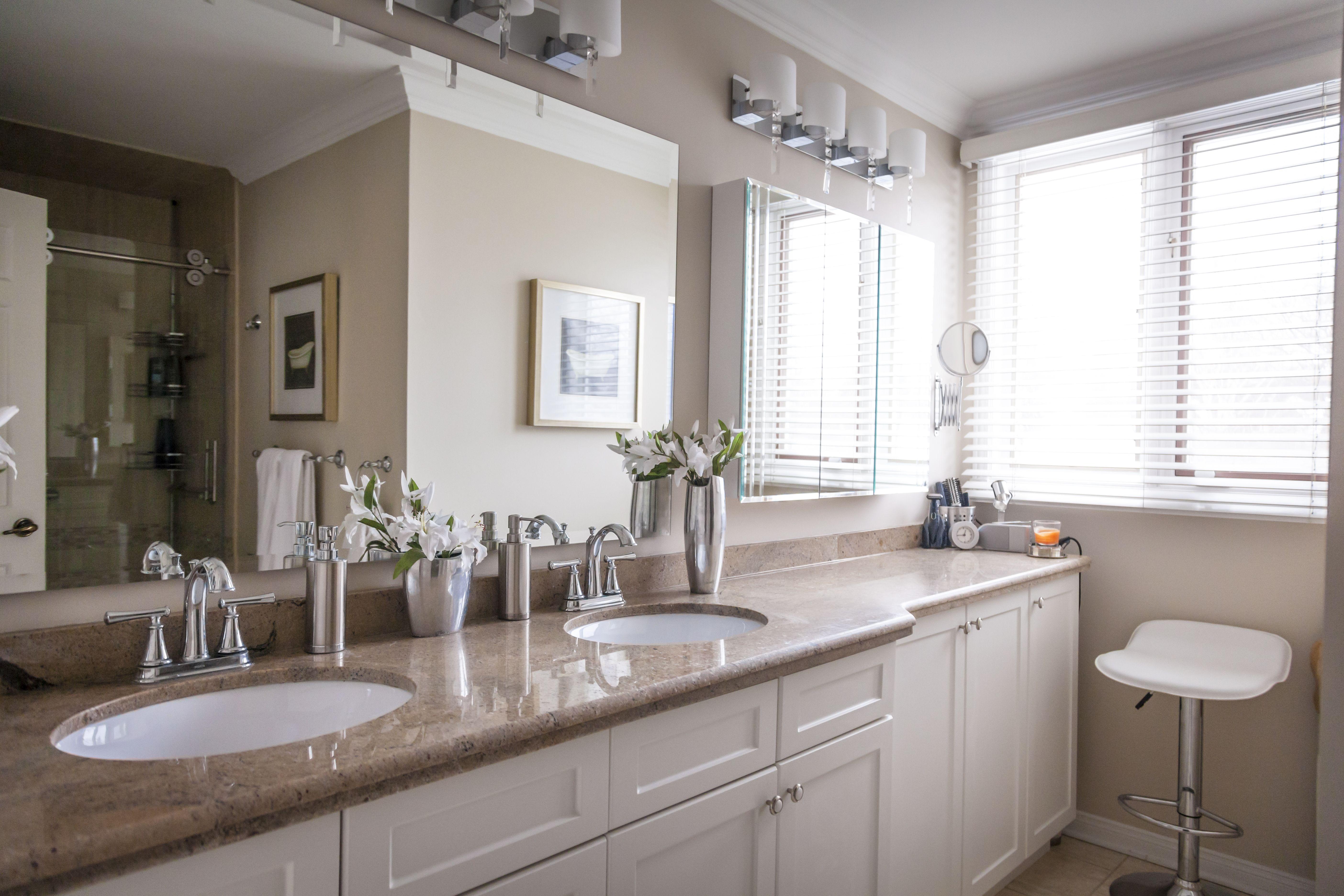 Bathroom Renovation Cost Victoria Bc In 2020 Bathroom Renovation Cost Bathroom Renovation Price Budget Bathroom Remodel