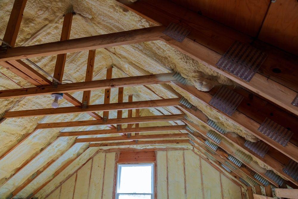 Loft Insulation Roof Insulation Attic Room Insulation Loft Insulation