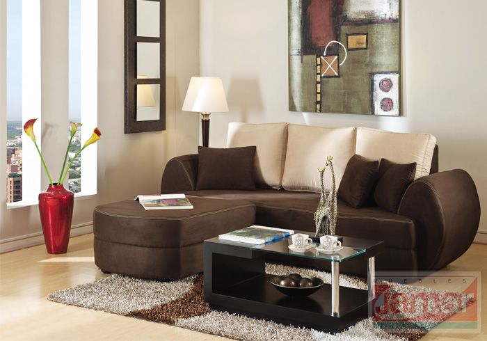 Pin de veruzchka gonzalez en muebles pinterest para el for Sala casa minimalista