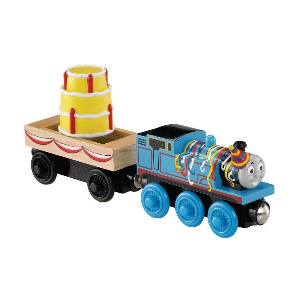 This two-pack features Thomas, the number one blue engine from ...