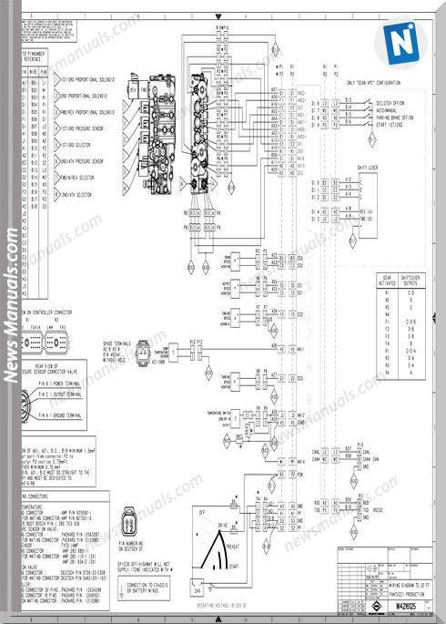 Fantuzzi Te 32 Ff Models English Wiring Diagram