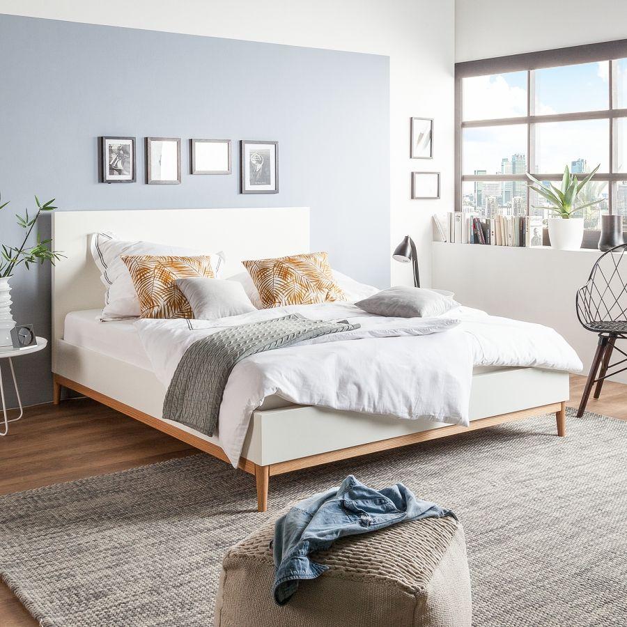 Bett Lindholm I Bett ideen, Haus deko und Einzelbett